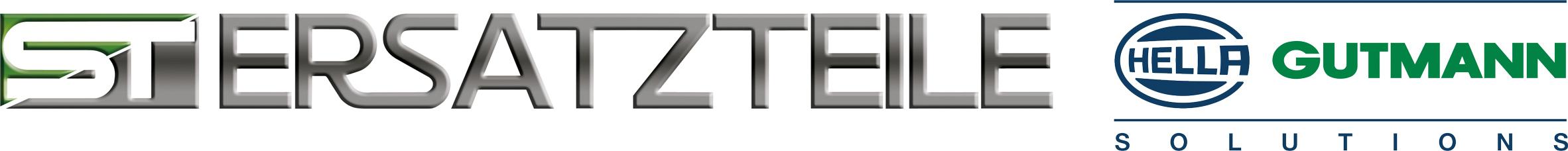 ST-Ersatzteile KG-Logo